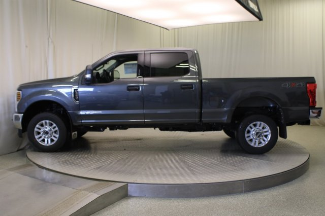New 2019 Ford F-350 Diesel XLT 4WD Stock: U1418