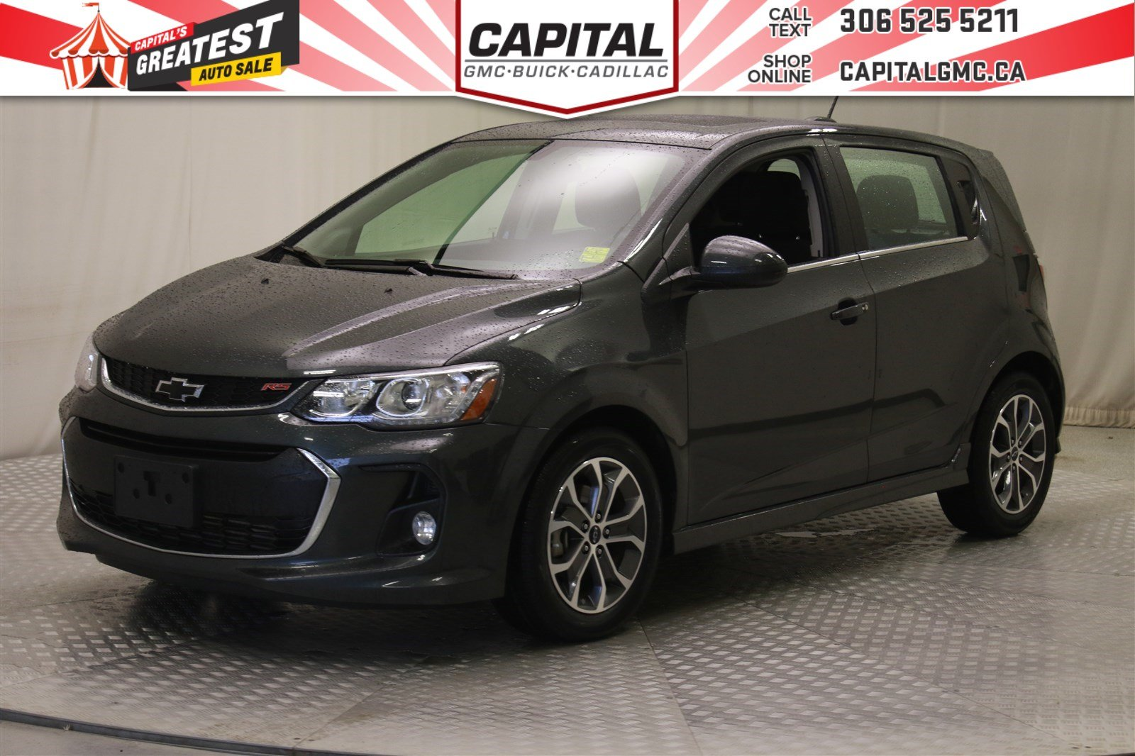 Chevrolet Sonic Repair Manual: Audio Disc Player and USB Receptacle Replacement