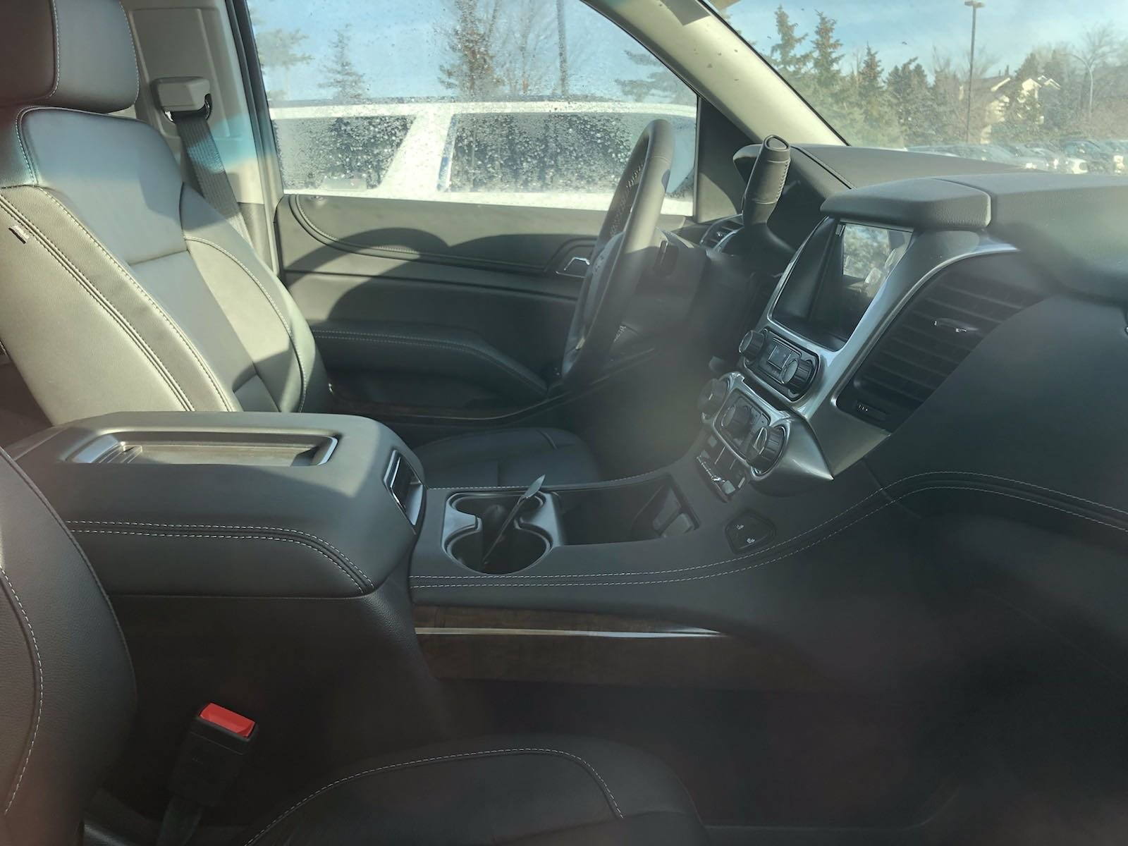New 2018 Chevrolet Suburban Lt Sport Utility In Calgary 38825 Rx 8 Standard Engine Wire Harness Capital Auto Group