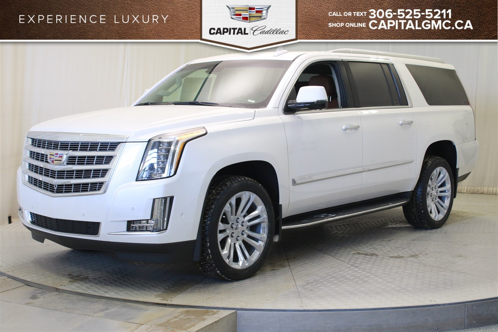 cadillac escalade suv lineup masthead vehicles suvs l crossovers