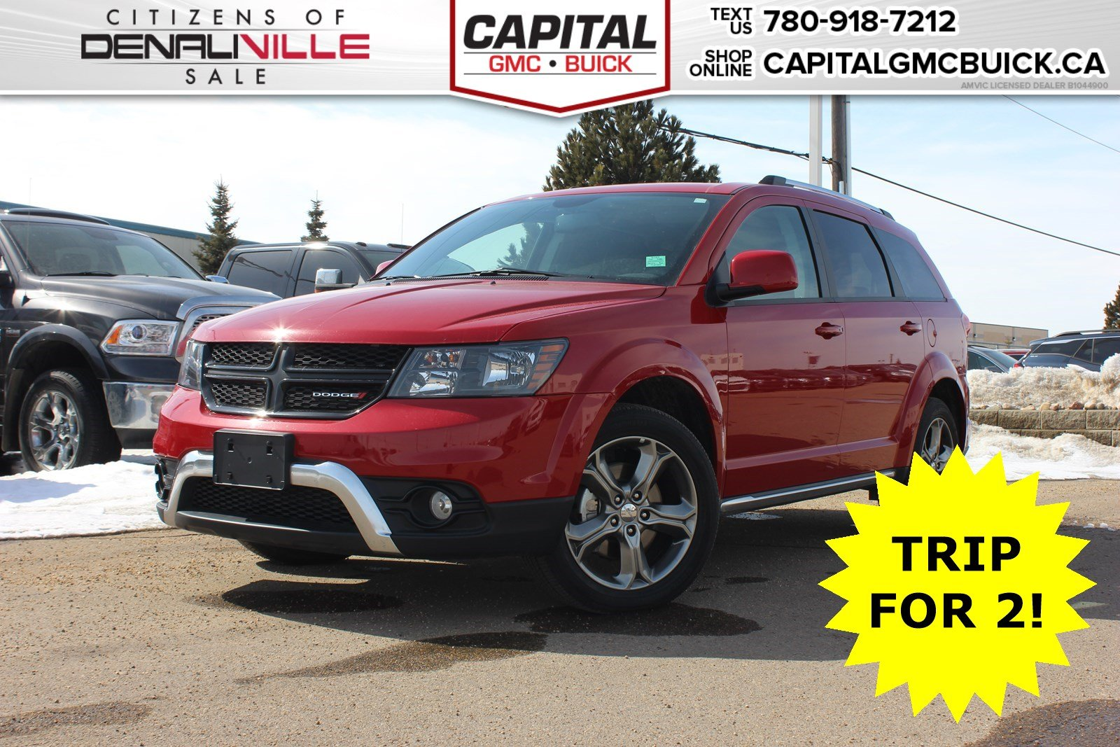 journey dodge new crossroad image louisville utility sport fwd in inventory