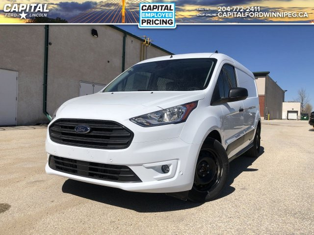 New 2019 Ford Transit Connect Van XLT FWD Mini-van, Cargo Stock: P2353