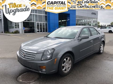 Pre-Owned 2004 Cadillac CTS